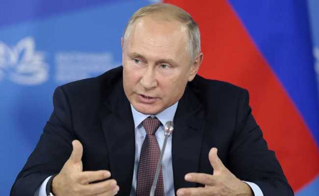 """They Are Civilians,"" Says Putin On UK Nerve Agent Poisoning Suspects - Dotemirates"