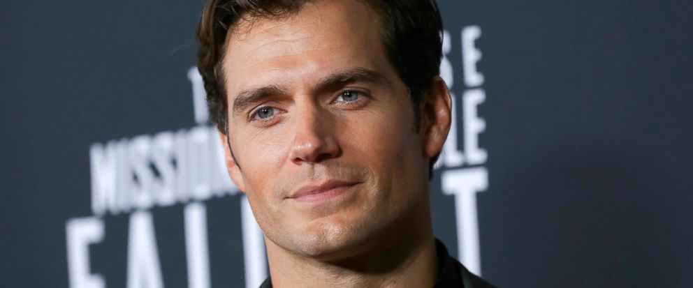 No decision on Henry Cavill's future as Superman: Studio - Dotemirates
