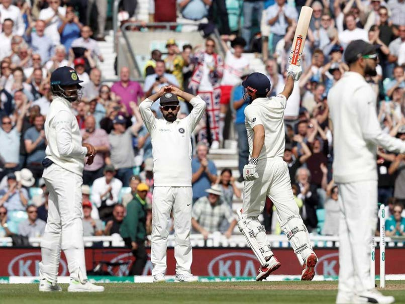 India Remain On Top In ICC Test Rankings Despite Series Loss To England - Dotemirates