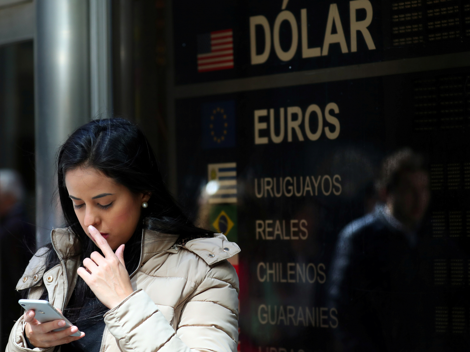 Argentina, Turkey, Indonesia – why it's too early to speak of contagion in emerging markets - Dotemirates