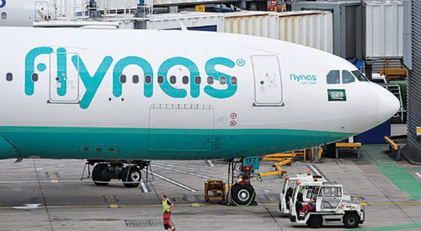 Flynas plans soon to hire Saudi Arabian female co-pilots - Dotemirates