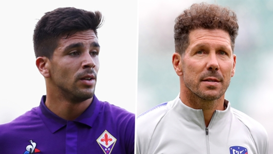 Who is Giovanni Simeone? The son of Atletico Madrid coach Diego is Argentina's new scoring star - Dotemirates