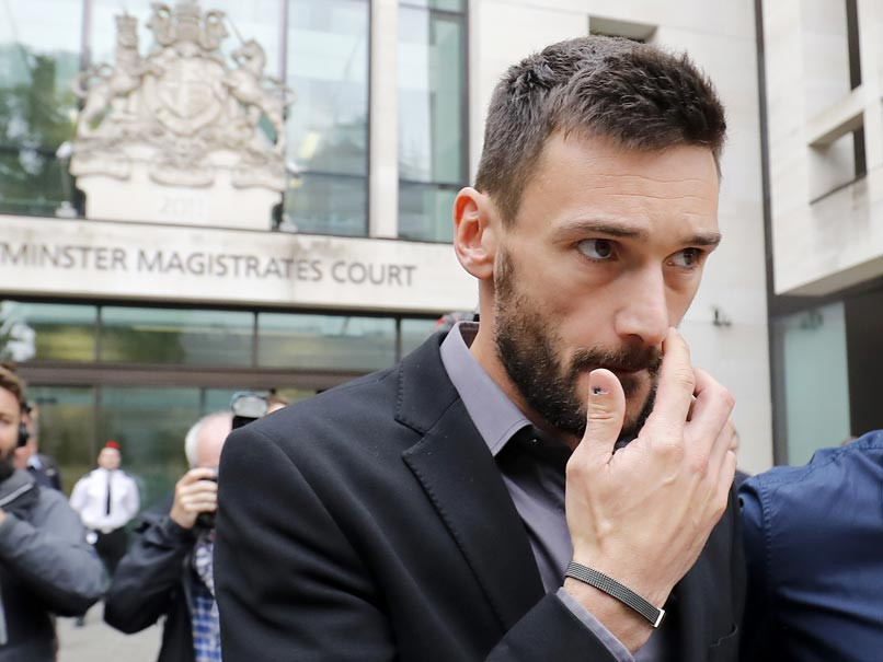 France's World Cup Keeper Hugo Lloris Avoids Jail Over Drink-Driving - Dotemirates