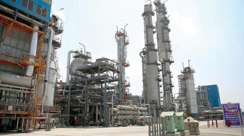 النفط لأعلى مستوى مع تضييق الخناق على الخام الإيراني - دوت امارات