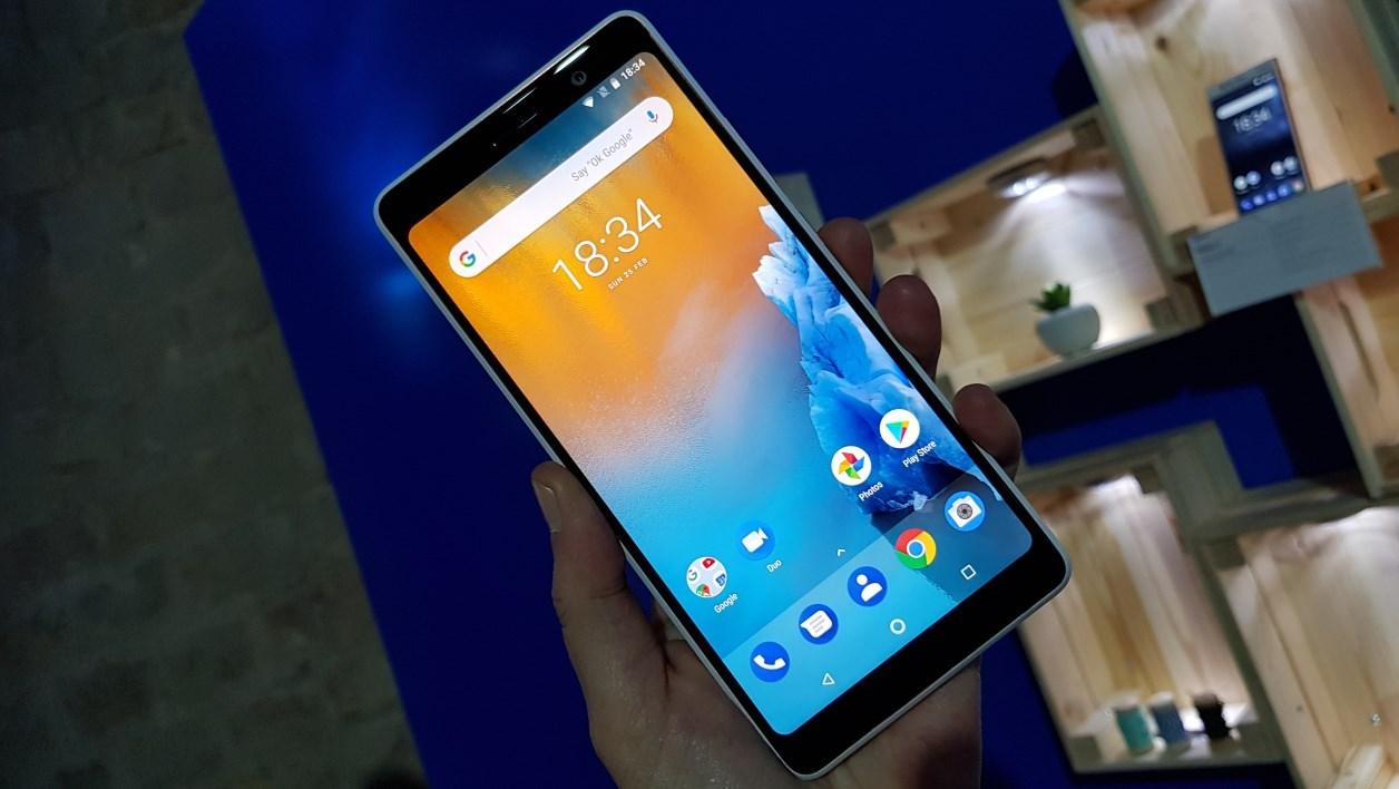 Nokia 7 Plus يحصل على تحديث Android 9 Pie التجريبي مع خاصية Adaptive Battery - دوت امارات