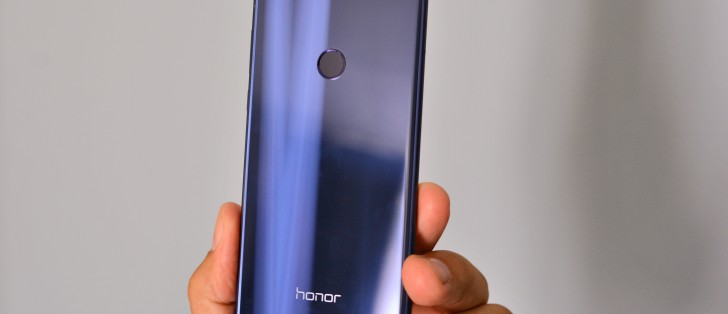 Honor 8's Android 8.0 Oreo rollout reaches India - Dotemirates