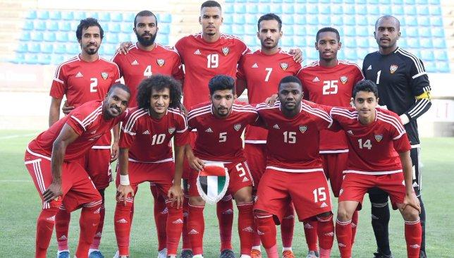 UAE boss Alberto Zaccheroni was 'very brave' to ditch faltering tactics, says Ali Khaseif - Dotemirates