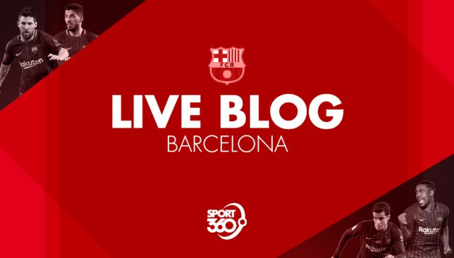 Live Barcelona blog: Summer business praised by CIES Football Observatory - Dotemirates