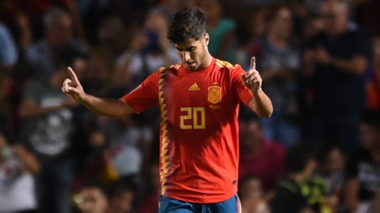 Asensio could become one of Spain's greatest – Odriozola - Dotemirates