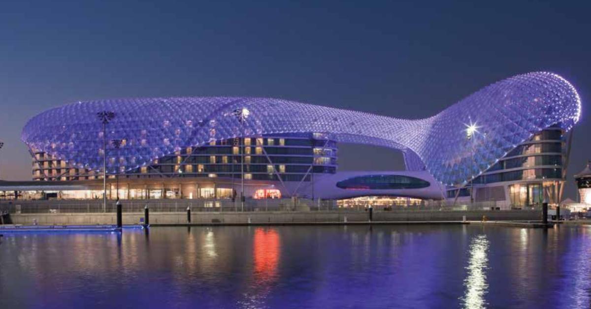 Abu Dhabi's Aldar creates $5.4bn real estate giant - Dotemirates