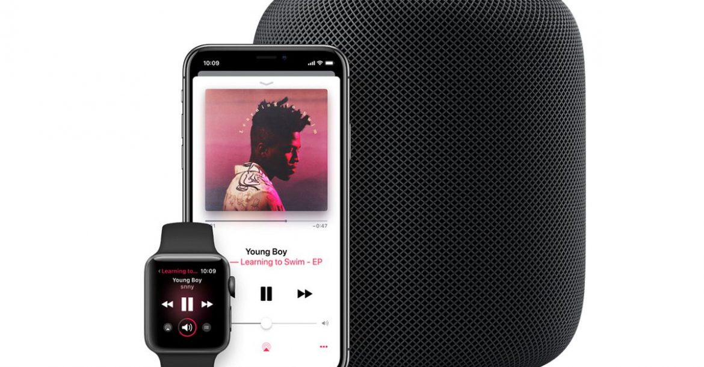 تطبيق Apple Music سيتميز بميزات جديدة مع نظام تشغيل iOS 12 - دوت امارات