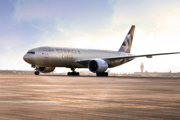 Etihad Cargo increases focus on cold chain industry with 'FreshFoward' product - Dotemirates