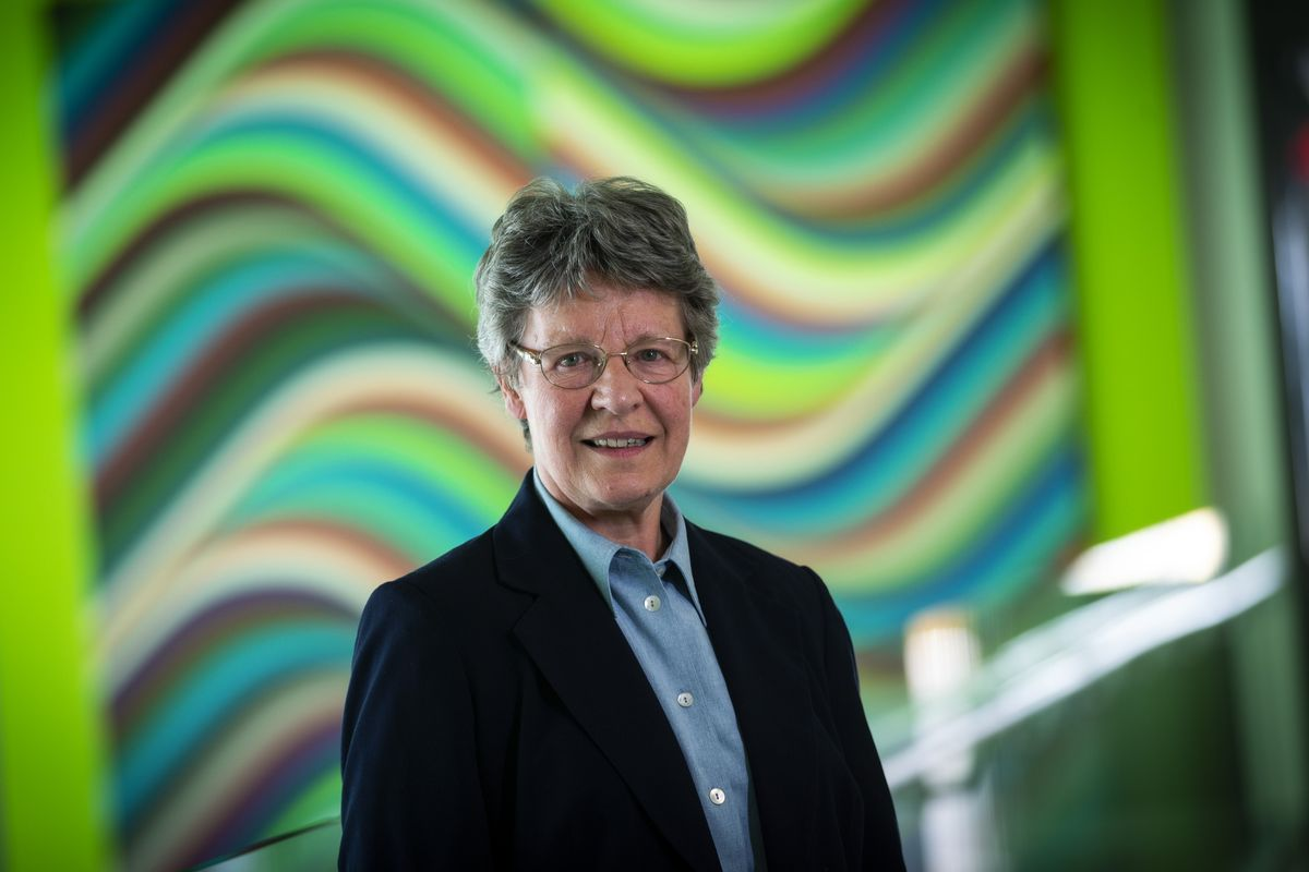 Overlooked for a Nobel decades ago, astrophysicist Jocelyn Bell Burnell claims US$3-million science prize − and donates it to support diverse students - Dotemirates