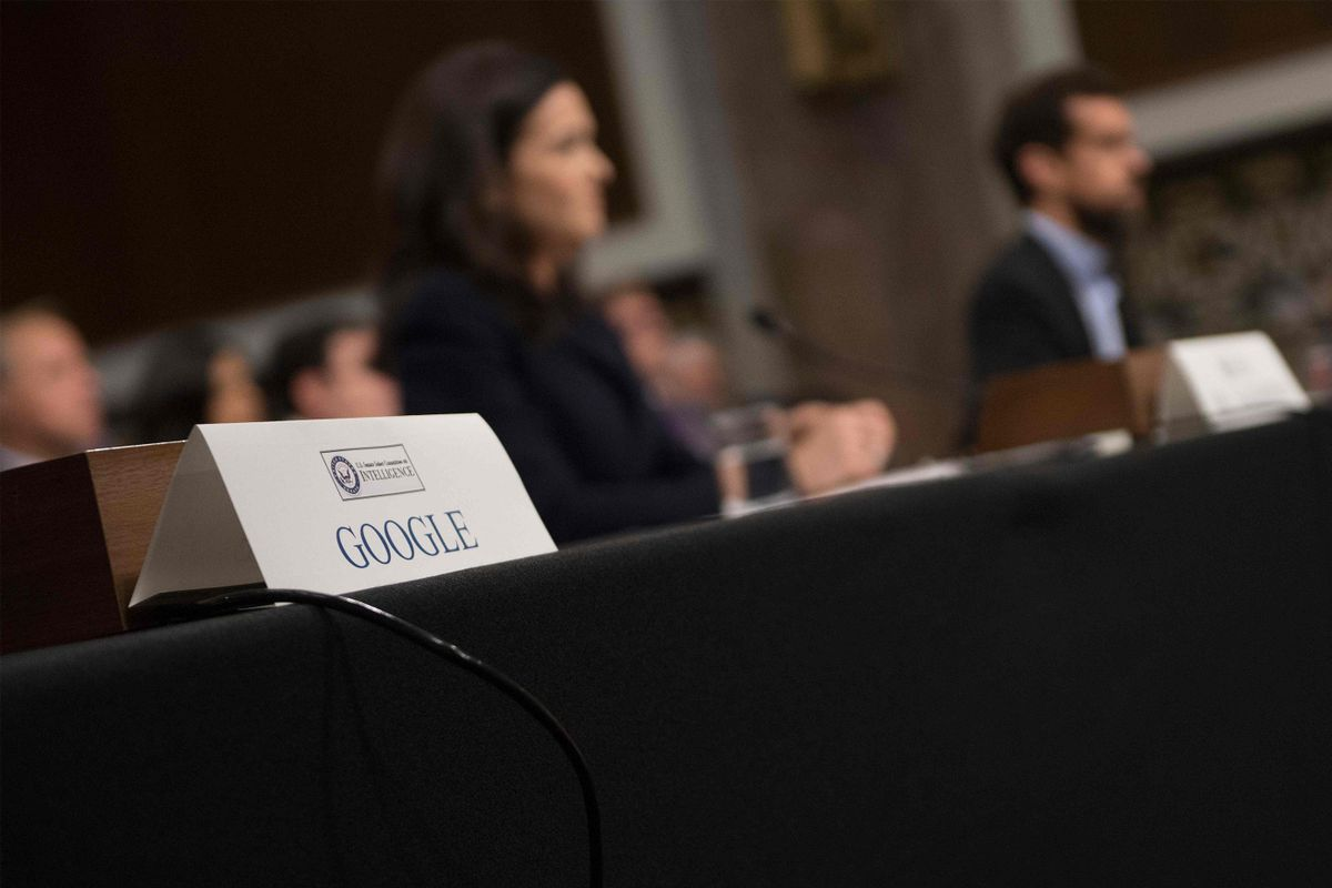 Amazon, Google and others to testify before U.S. Senate panel on data privacy - Dotemirates
