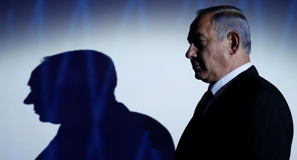 المتحدث باسم نتنياهو: إغلاق مقر منظمة التحرير بواشنطن قد يؤدي إلى استئناف عملية السلام - دوت امارات