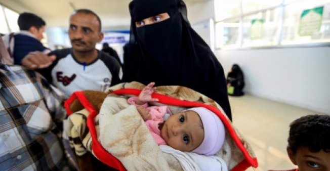 المجاعة تتهدّد مليون طفل إضافي في اليمن بسبب هجوم الحُديدة (منظّمة) - دوت امارات