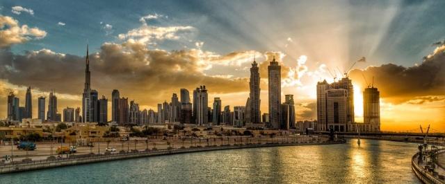 الطقس ودرجات الحرارة غداً - دوت امارات