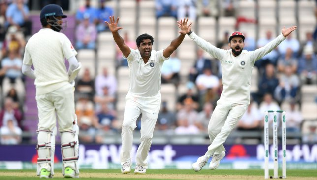 R Ashwin outbowled by Moeen Ali and other surprises from England v India Test series - Dotemirates