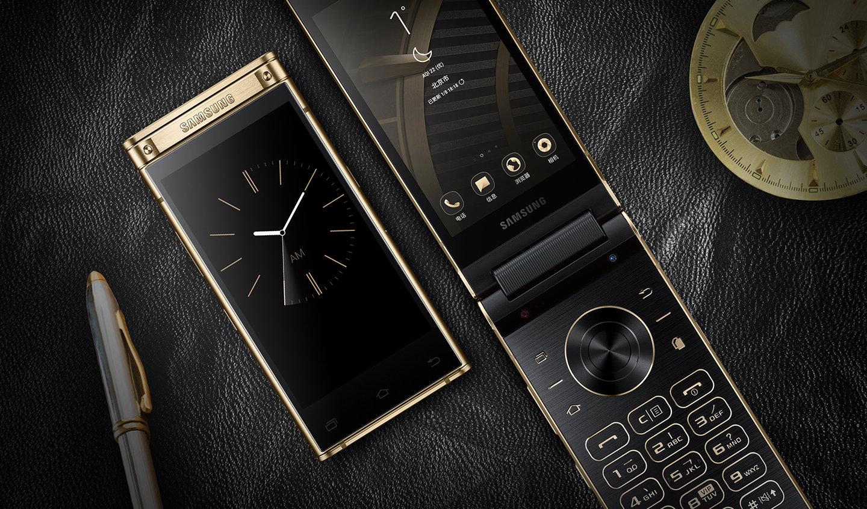 الهاتف الصدفي القادم من شركة سامسونج سيضم المعالج Snapdragon 845 - دوت امارات