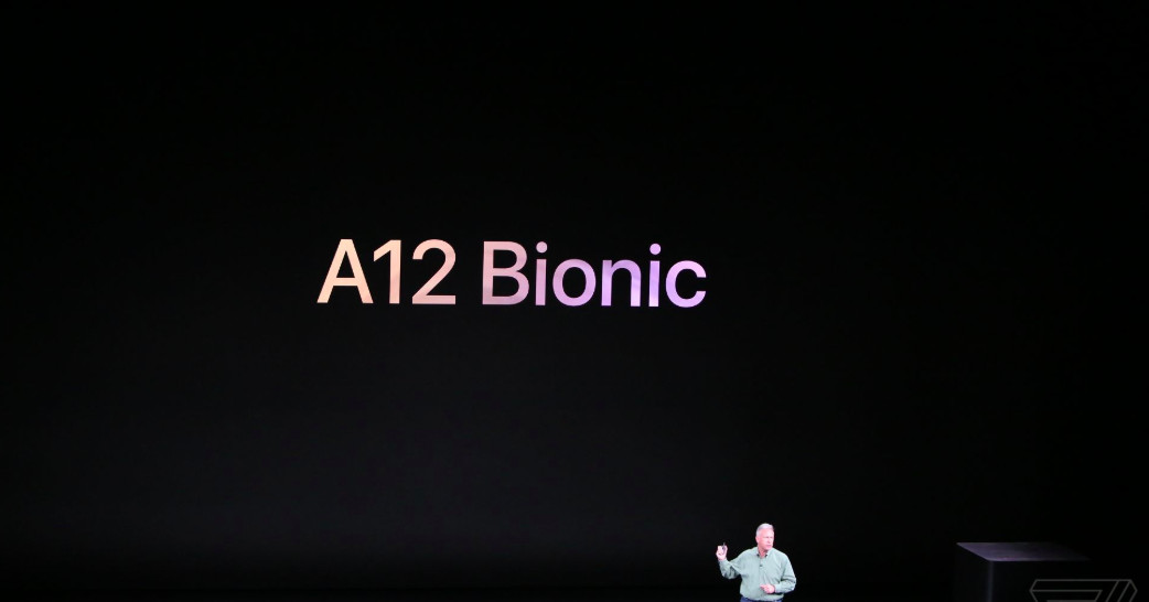 Apple calls A12 Bionic chip 'the smartest and most powerful chip ever in a smartphone' - Dotemirates