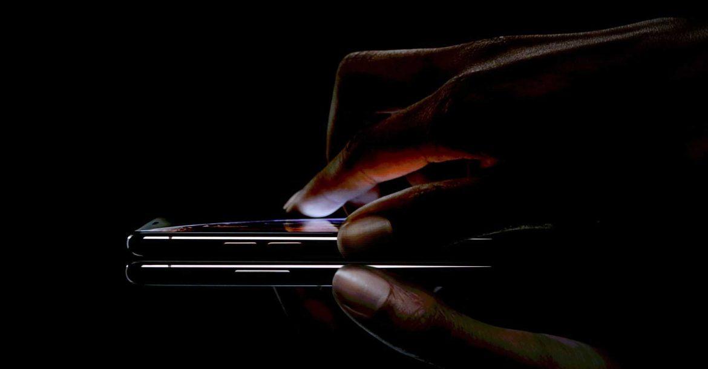 ابل تعلن رسمياً عن هاتف iPhone XS - دوت امارات