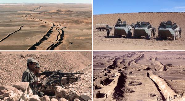 طبول الحرب تقرع مجددا بالصحراء المغربية بعد خطوة استفزازية من البوليساريو - دوت امارات