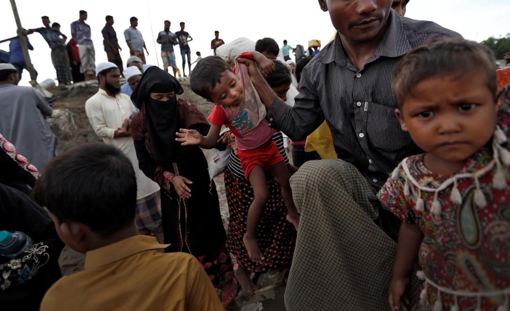 Bangladesh says it won't assimilate Rohingya Muslims - Dotemirates