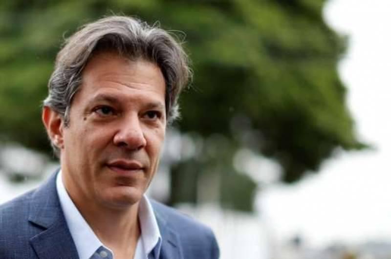 فرناندو حدّاد اللبناني مرشحاً للانتخابات الرئاسية البرازيلية - دوت امارات