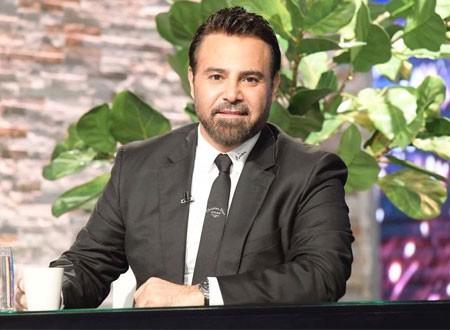 عاصي الحلاني يهنئ تامر حسني.. والأخير يرد.. شاهد - دوت امارات