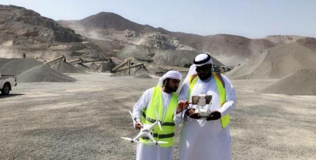 موارد الفجيرة: 3 طائرات «درونز» جديدة لرصد المخالفات البيئية - دوت امارات