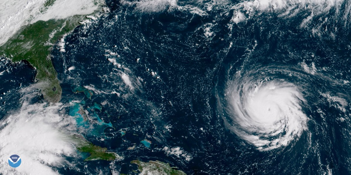 Hurricane Florence is already wreaking havoc on sporting events: Here are all the postponed and canceled games so far - Dotemirates