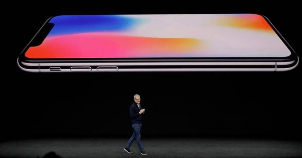 Apple launches iPhone Xs and iPhone Xs Max - Dotemirates