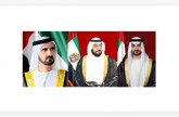 UAE leaders congratulate Armenian President on Independence Day
