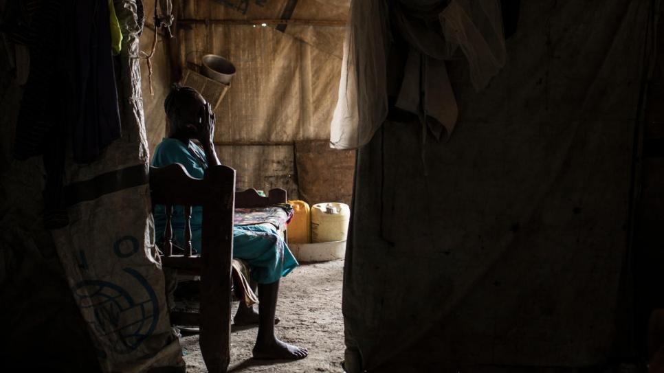 حملةٌ تهدف إلى الحد من حالات الانتحار الناجمة عن الحرب في جنوب السودان - دوت امارات