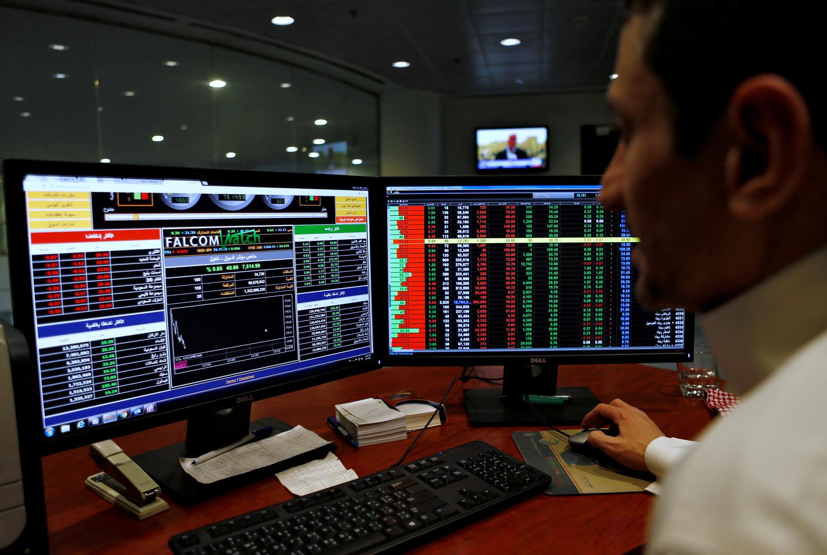 تسونامي أمريكي يعصف بأسواق العالم - دوت امارات