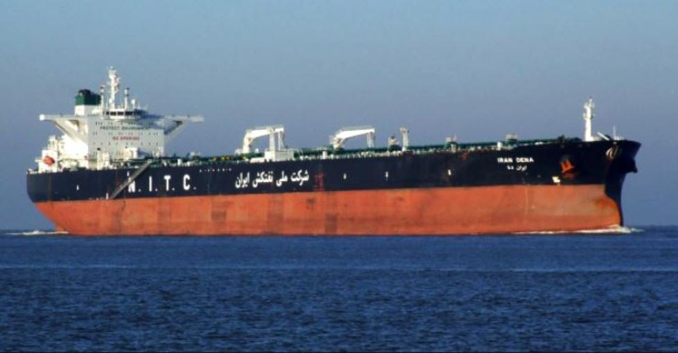 واردات الهند من نفط إيران ترتفع في سبتمبر بسبب شحنات مؤجلة - دوت امارات