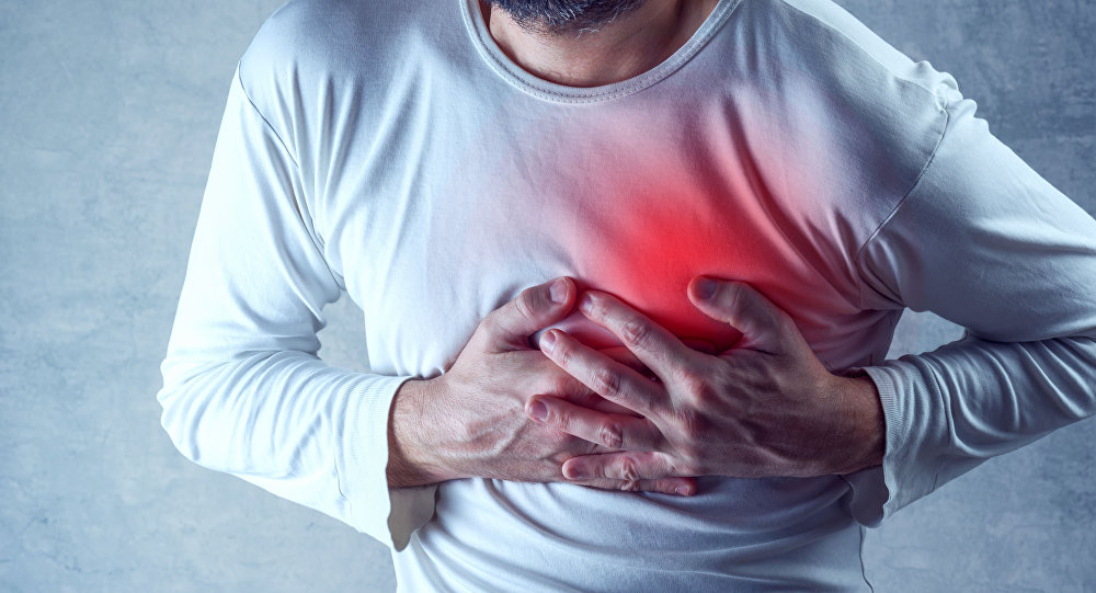 دراسة تربط بين الرجفان الأذيني والإصابة بالخرف - دوت امارات