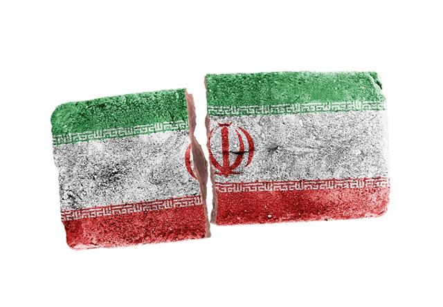 إيران تعترف بإرهابيتها ومنصب المرشد يتهاوى - دوت امارات