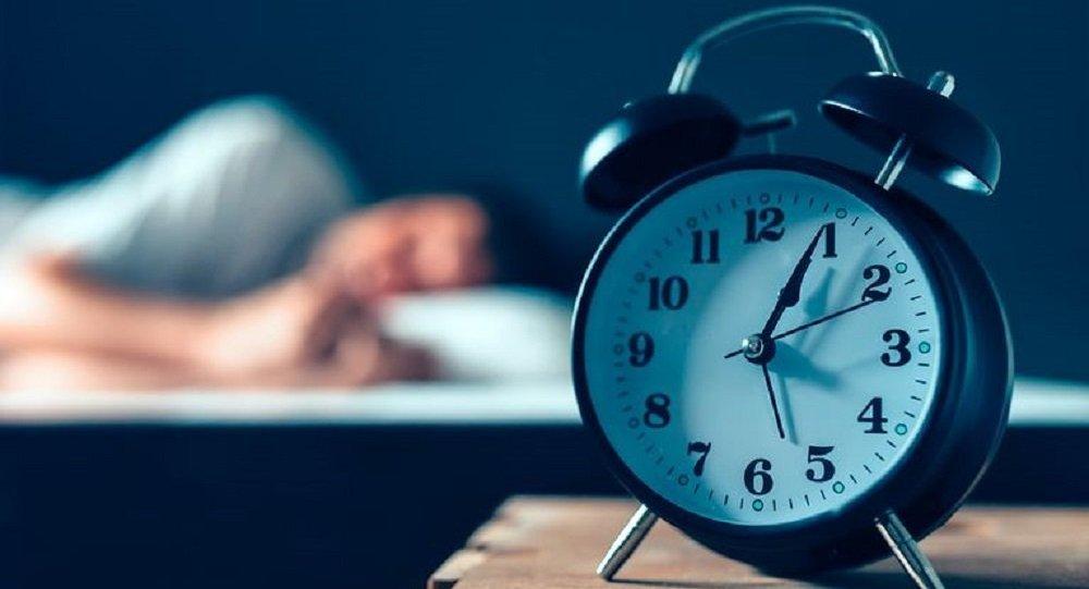 """""""النوم القاتل""""... تعرف على أسراره وما يفعله في جسم الإنسان - دوت امارات"""