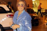 وعد تعود لنشاطها الفني في القاهرة