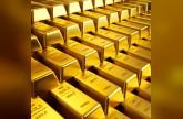 الذهب قرب ذروة 12 أسبوعا وسط تراجع الأسواق