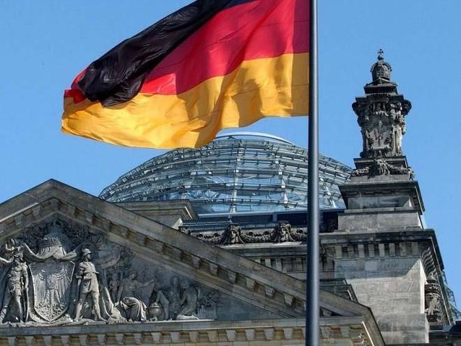 ألمانيا تحذر من خروج غير منظم لبريطانيا من الاتحاد الأوروبي - دوت امارات