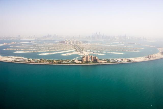 توقعات الطقس ودرجات الحرارة غدا - دوت امارات