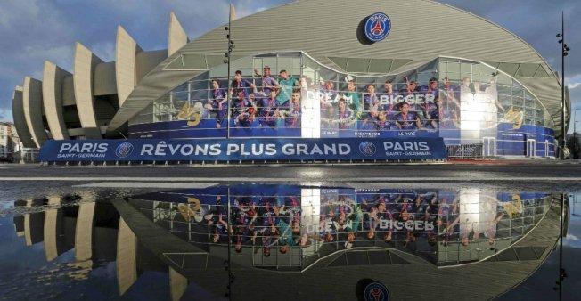 """باريس سان جرمان يحقق في تصنيفات عرقية للاعبين الشبان كشفتها تسريبات """"فوتبول ليكس"""" - دوت امارات"""