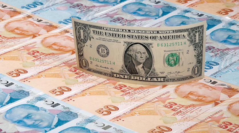 احتياطي تركيا من النقد الأجنبي يهبط لأدنى مستوى في 5 سنوات - دوت امارات