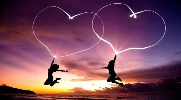تأثيرات مدهشة للوقوع في الحب على الصحة - دوت امارات