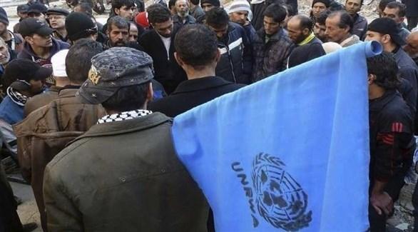 الأردن: 5 دول عربية تبحث مواجهة أي مساس بصفة اللاجئ الفلسطيني - دوت امارات