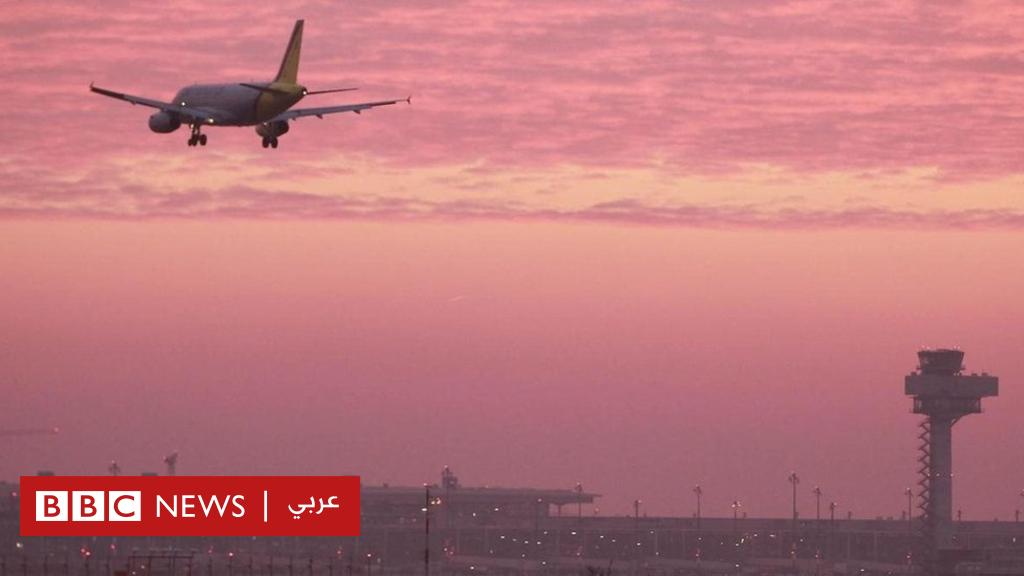 """""""مطار الأشباح"""" يضع سمعة ألمانيا الهندسية على المحك - دوت امارات"""