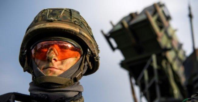 """""""لا خطط"""" لنشر صواريخ أميركية في أوروبا رغم الانسحاب من معاهدة الاسلحة النووية (مسؤول) - دوت امارات"""