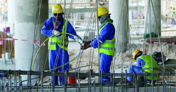 11,111 extranjeros fueron liberados de los registros de los Ingenieros & # 39; Comisión dentro de los 10 meses y 9616 saudíes ingresaron.